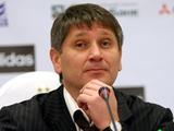 Сергей Ковалец: «Нам крайне нежелательно терять очки»