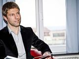 Томас Хитцльспергер: «Можно одновременно быть гомосексуалистом и успешным футболистом»