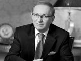 Умер Олег Базилевич