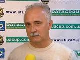 Сергей Рафаилов: «Максим Белый поедет за границу»
