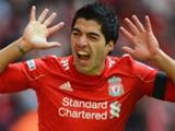 Луис Суарес: «Я всегда мечтал играть за «Ливерпуль»