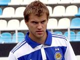 Андрей Ярмоленко: «Милан»? Уходить из «Динамо» я не собираюсь»