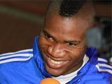 Браун ИДЕЙЕ: «Я верю, что если мы сыграем в наш лучший футбол, мы способны пройти «Бордо»