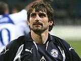 Шищенко завершил карьеру и перешел на тренерскую работу