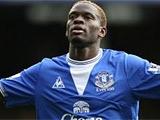 Саа требует у «Эвертона» сделать его самым высокооплачиваемым игроком клуба
