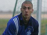 Евгений Хачериди: «Я почувствовал боль еще после игры с «Шахтером»