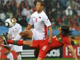 ЧМ-2010. Португалия — КНДР — 7:0 (ВИДЕО)