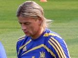 Тимощук пропустит матч со сборной Андорры