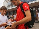 Нинкович: «Я готов отказаться от зарплаты, если эти деньги заплатят персоналу «Црвены Звезды»