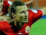 Ромащенко отказался от сборной Белоруссии