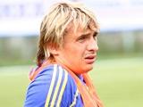 Максим КАЛИНИЧЕНКО: «Куда мне сейчас о сборной говорить?»