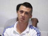Евгений Хачериди продлил контракт с «Динамо»