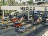 У футболиста мексиканской «Тихуаны» в машине нашли 21 килограмм метамфетамина