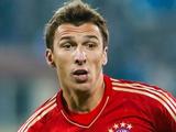 «Бавария» хочет за Манджукича 30 миллионов евро