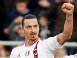 Ибрагимович: «В этом сезоне я чувствую себя лидером «Милана»