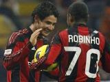 «Милан» проведет переговоры о продаже Пато и Робиньо