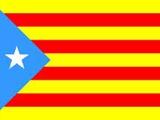 Фабрегас случайно поднял флаг независимой Каталонии