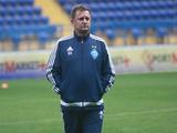 Рауль РИАНЧО: «Динамо» должно воспитывать топ-игроков, а не покупать» (ВИДЕО)