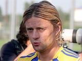 Анатолий ТИМОЩУК: «Игра в сборной — это самый важный показатель»