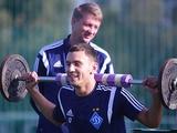 Сергей РЫБАЛКА: «Хочется поскорее почувствовать ритм игры»