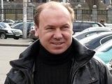 Виктор Леоненко: «Не буду против, если сборную Украины возглавит Сёмин»