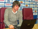 Богдан Шершун: «Газзаев был полезен, когда работал в «Динамо»
