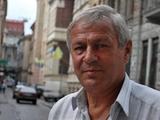 Ростислав Поточняк: «Динамо» — такой же рядовой середняк, как «Карпаты»
