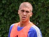 Хачериди и Нинкович с «Арсеналом» не сыграют