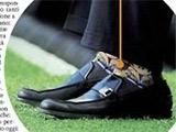 У «Интера» появились счастливые носки Бенитеса