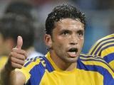 Эдмар: «Лига чемпионов должна стать наградой за проделанную работу»