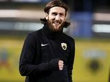 Чигринский договорился о новом контракте с АЕКом
