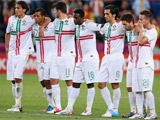 Сборная Португалии вместо Украины сыграет с Габоном