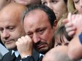 Бенитес: «Ливерпуль» перестал быть футбольным клубом»