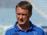 Александр ХАЦКЕВИЧ: «Смотрим на игру ребят, а не на результат»