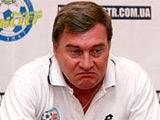 «Севастополь» — «Кривбасс» — 2:2. После матча
