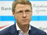 Олег Кононов: «Покидать «Севастополь» было жалко»
