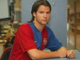 «Ворскле» не подошел воспитанник академии «Барселоны»