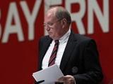 Хенесс: «Месси? «Бавария» не тратит на футболистов сумасшедшие деньги»