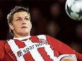 «Рубин» интересуется защитником сборной Дании