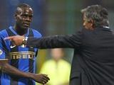Моуриньо: «Думаю, будущее Балотелли связано с «Миланом»