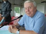 Владимир Перетурин: «Карпин занимается не своим делом. Он — не тренер»