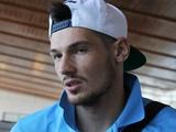 Денис БОЙКО: «Никаких конфликтов с фанатами «Днепра» у меня нет»