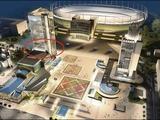 Перед «Олимпийским» собираются строить 21-этажный «Троицкий-2»