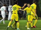 Александр Алиев забил первый гол за «Анжи»