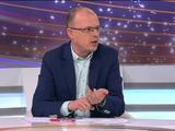 Виктор Вацко: «Если бы Кучук работал в «Стали» с сентября, то они бы финишировали в шестерке лучших»