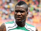 Браун Идейе: «Хочу забивать за Нигерию столько же, сколько забиваю за «Динамо»