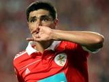 Кардосо не хочет в «Динамо»