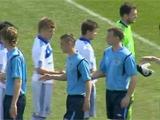 «Динамо-2» — «Одесса» — 0:0. ВИДЕО