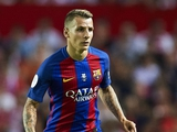 Защитник «Барселоны» близок к переходу в «Эвертон»