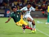 Кубок Африки: Браун пока остается в ЮАР